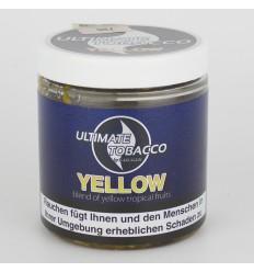 Ultimate Yellow - žluté tropické ovoce 50g, tabak do vodní dýmky