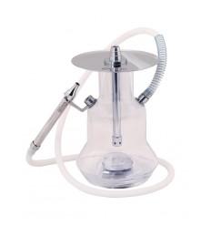 Vodní dýmka Oduman N4 clear