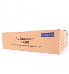 Kokosové uhlíky Al Duchan PLATIN 10 kg