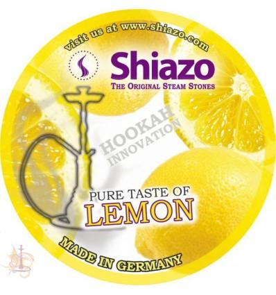 SHIAZO minerální kamínky citron - 100g