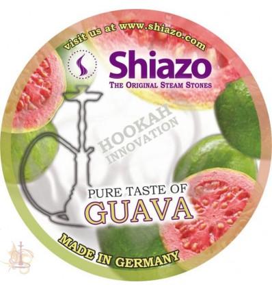 SHIAZO minerální kamínky guava - 100g