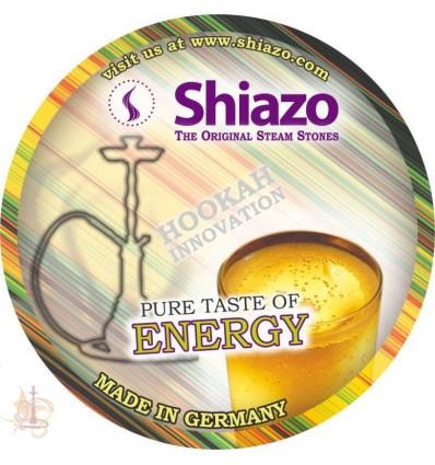 SHIAZO minerální kamínky Energie - 100g