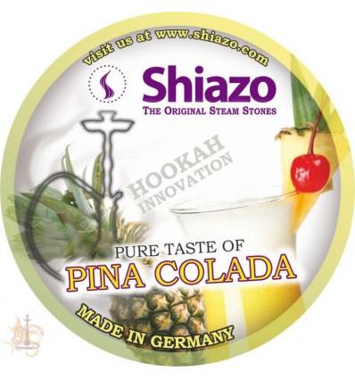 SHIAZO minerální kamínky Pina colada...