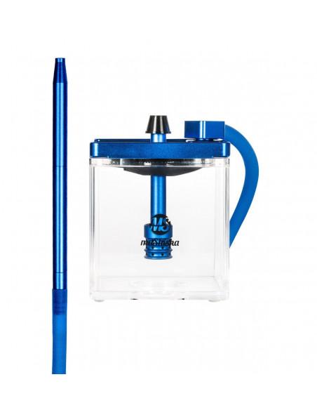 Vodnídýmka MS MICRO modrá