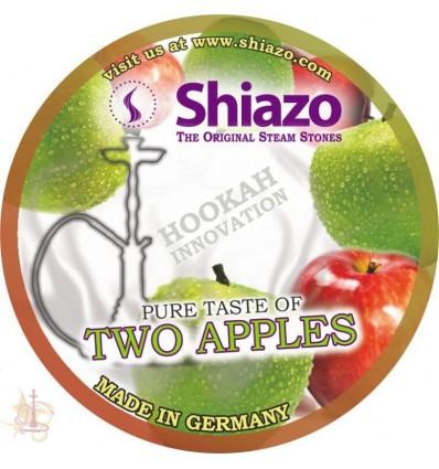 Shiazo minerální kamínky Dvě jablka 250g