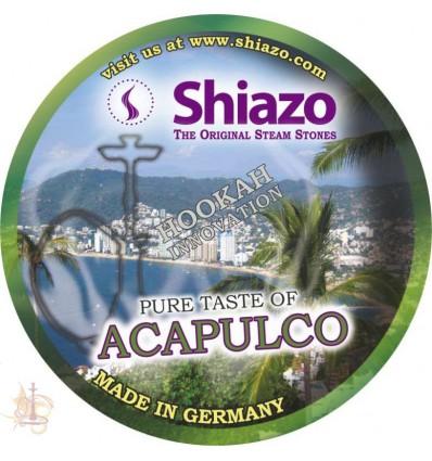 Shiazo minerální kamínky Acapulco 250g
