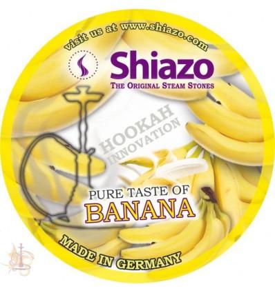 Shiazo minerální kamínky Banán 250g