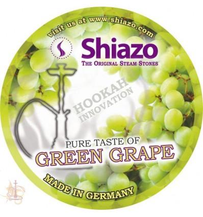 Shiazo minerální kamínky Zelené...