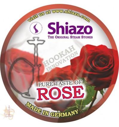 Shiazo minerální kamínky Růže 250g
