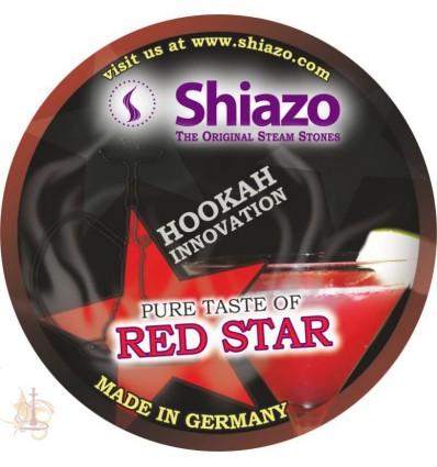 Shiazo minerální kamínky Red Star 250g